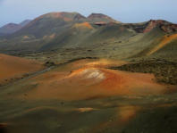 Parque National de Timanfaya